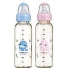 Bình sữa nhựa Pes Ku Ku Ku5814 (kuku 5814) - 240ml
