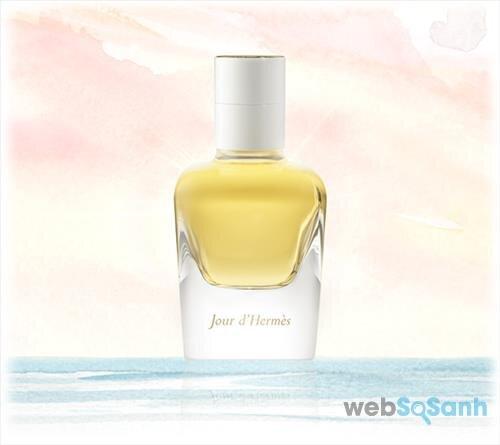 Nước hoa Jour d'Hermès