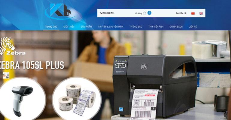 Lựa chọn mã vạch An Bình - HIỆU QUẢ & ƯU VIỆT cho doanh nghiệp, cửa hàng, siêu thị