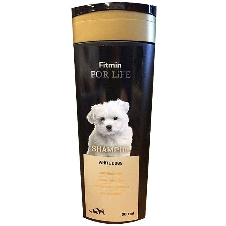 Sữa tắm cho chó Phốc Sóc - Fitmin