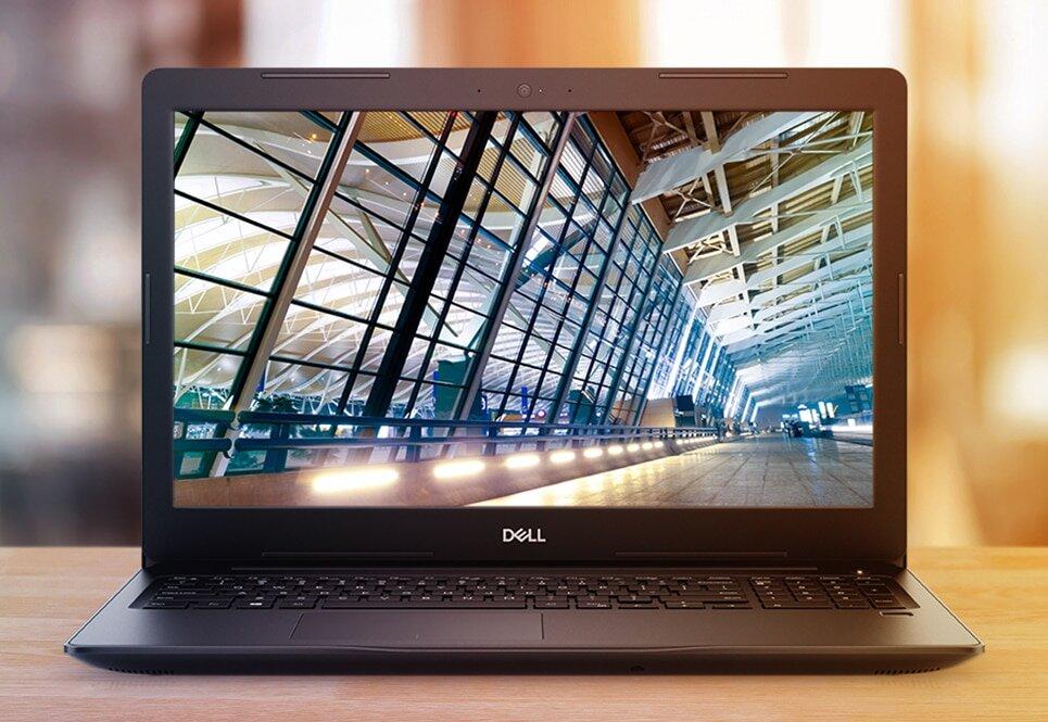 Mua laptop Dell ở đâu uy tín?
