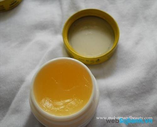 Son dưỡng môi Camex moisturising lip balm