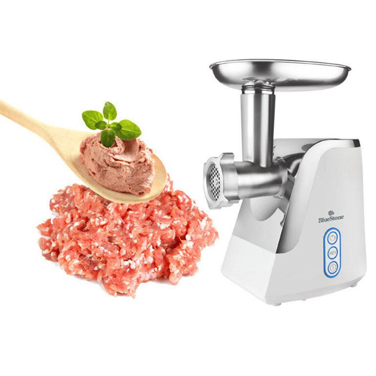 máy xay thịt bluestone