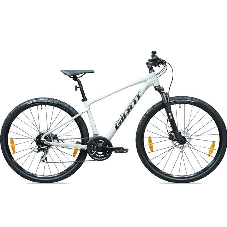 Xe đạp trẻ em 13 tuổi Giant XTC JR Disc 24 inch - Giá tham khảo: 6.590.000 vnđ