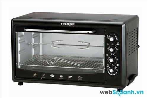 Lò nướng cơ Tiross TS963