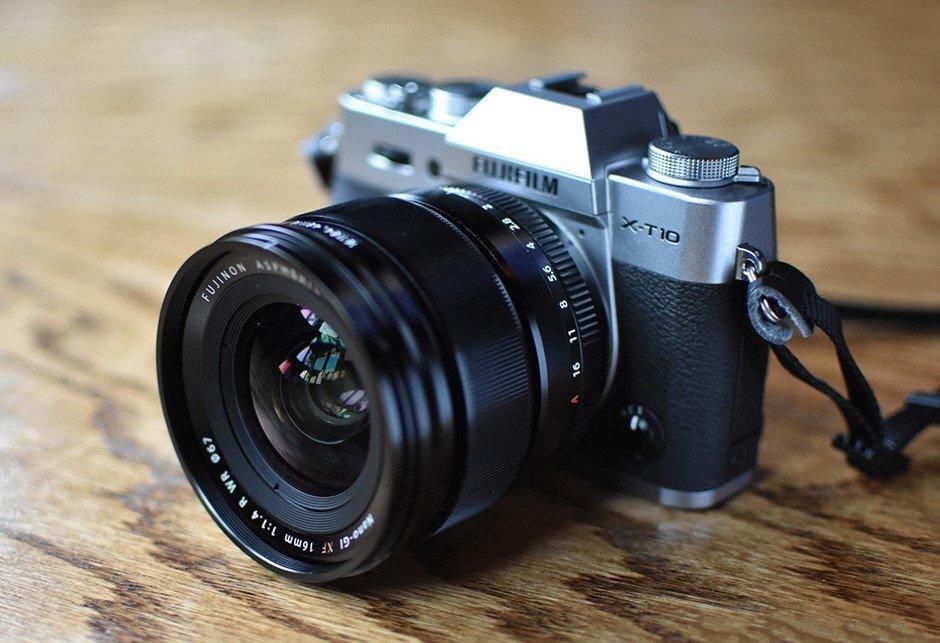Làm thế nào để bảo quản máy ảnh tốt nhất