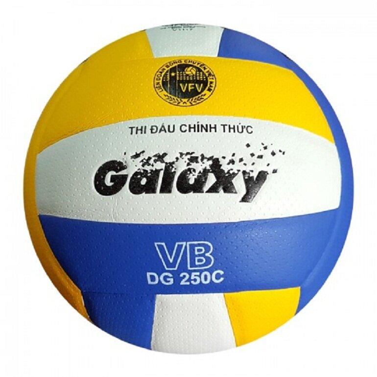 Quả bóng chuyền Động Lực Galaxy DG250C