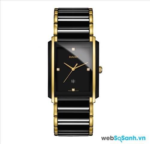 Đồng hồ Rado Integral