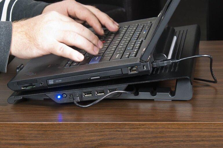 kéo dài tuổi thọ pin laptop