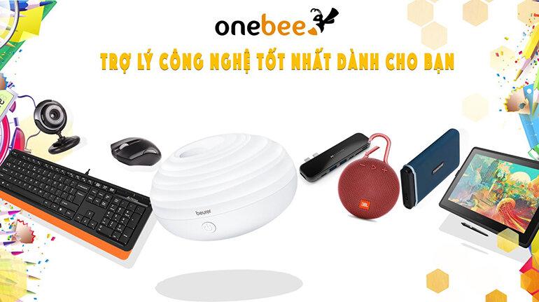 OneBee chuyên cung cấp các sản phẩm công nghệ