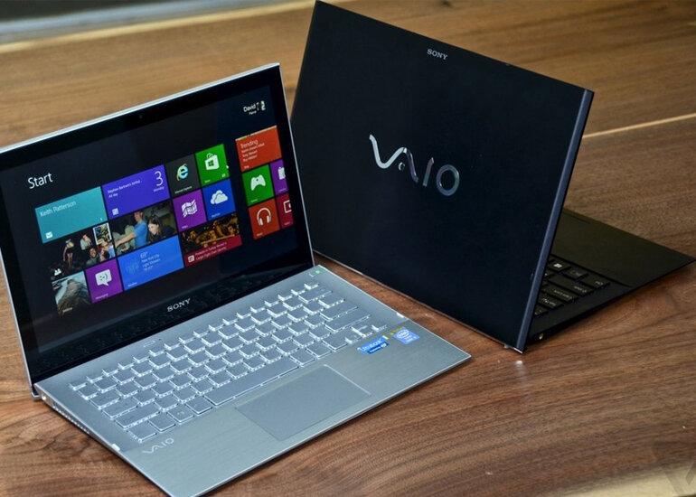 Laptop Sony Vaio SVP 13