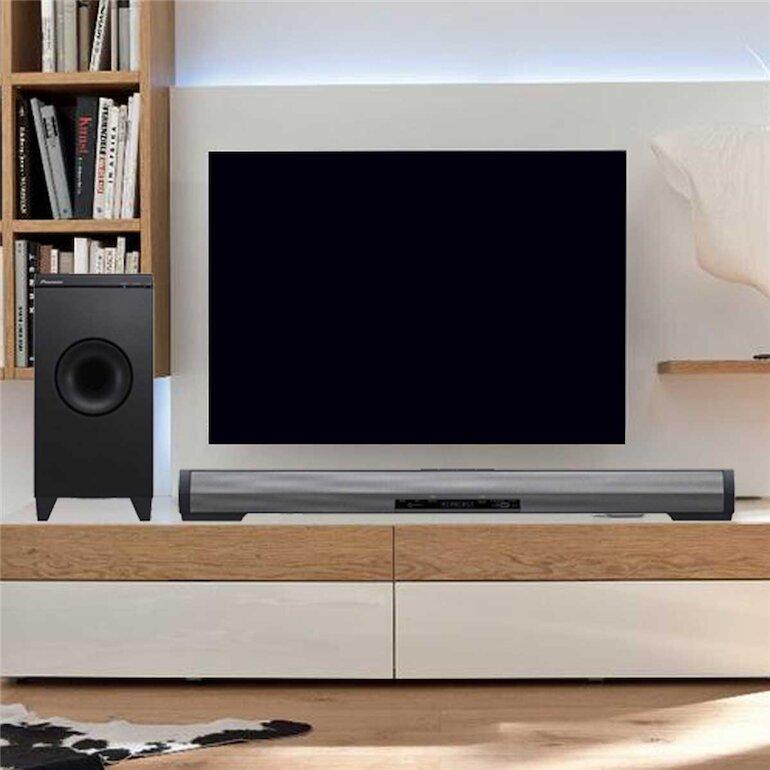 Dàn âm thanh Soundbar Pioneer SBX- N700