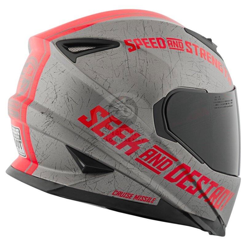 Mũ bảo hiểm Speed and Strength SS1600