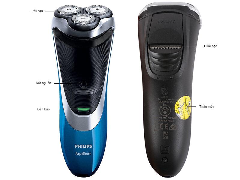 Máy cạo râu Philips S5070