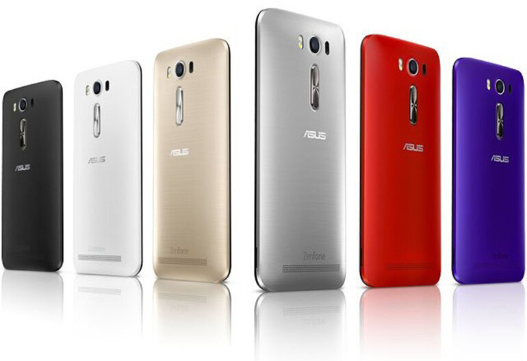 Asus Zenfone 2 Laser ZE500KL ( Nguồn: Internet)
