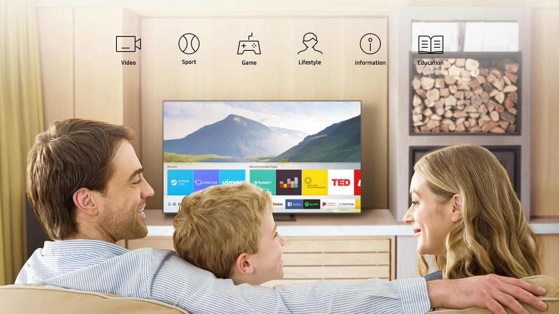 Đánh giá Smart Tivi Samsung 32 inch UA32K5500: Liệu có đáng mua?