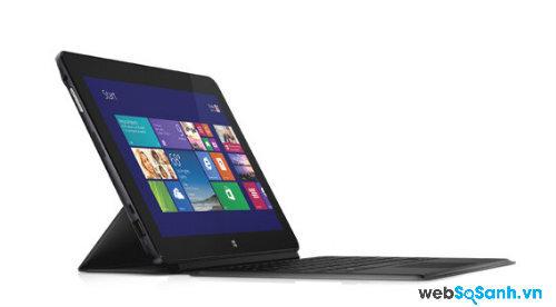Venue 11 Pro là chiếc tablet sành điệu cho doanh nhân.