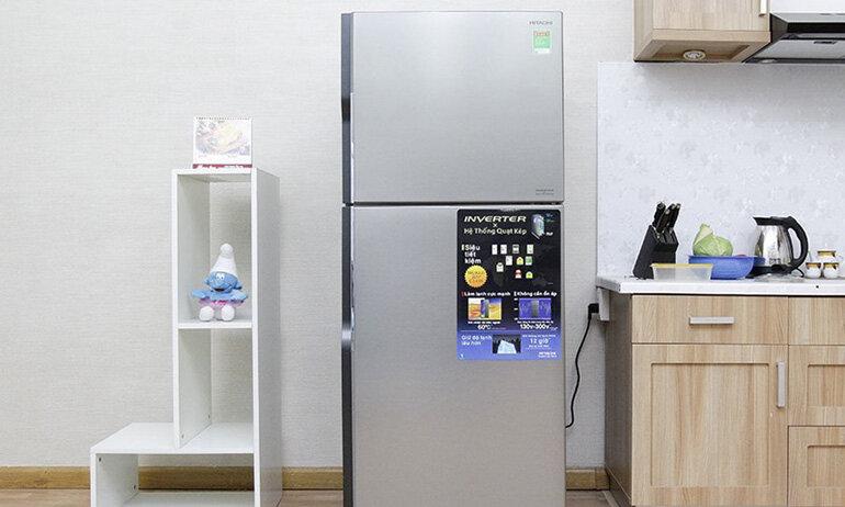 Tủ lạnh Panasonic 255 lít giá rẻ bao nhiêu tiền ? Loại nào tốt nhất ?