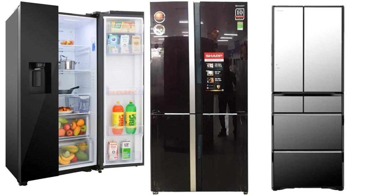 Nên mua tủ lạnh hãng nào tốt và bền nhất?