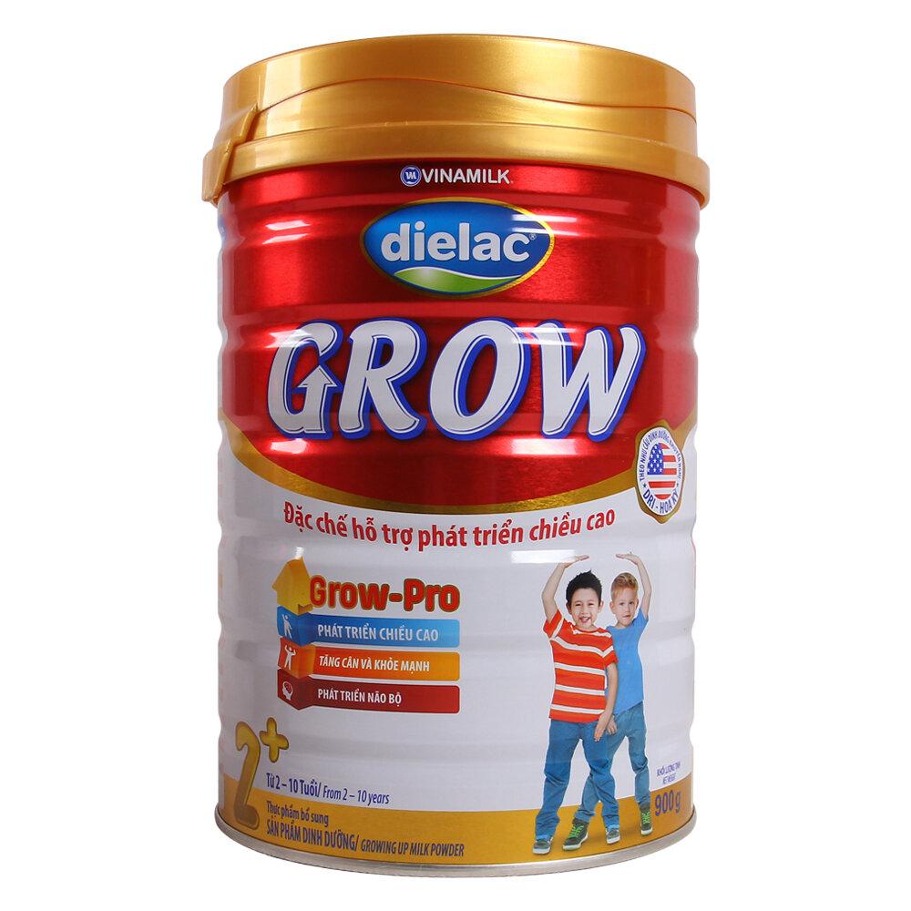 Sữa Dielac Grow