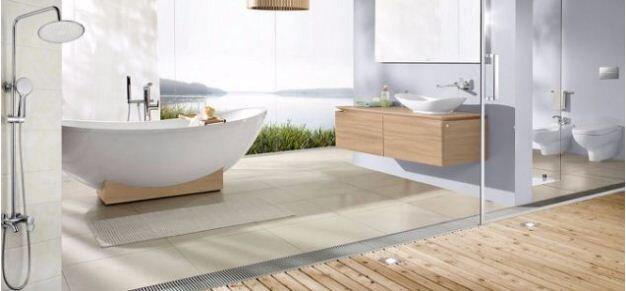 nhìn vào căn nhà, cách bài trí nội thất bên trong và đặc biệt nhìn vào cái nhà vệ sinh là sẽ biết được tính cách gia chủ hoặc những con người sống trong căn nhà đó như thế nào