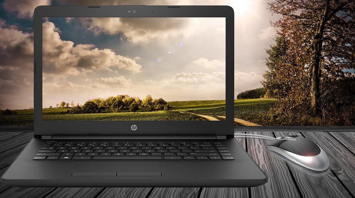 Laptop HP 14-bs712TU