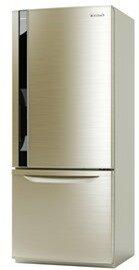 Tủ lạnh Panasonic NR-BW415VN (NR-BW415VNVN) - 407 lít, 2 cửa