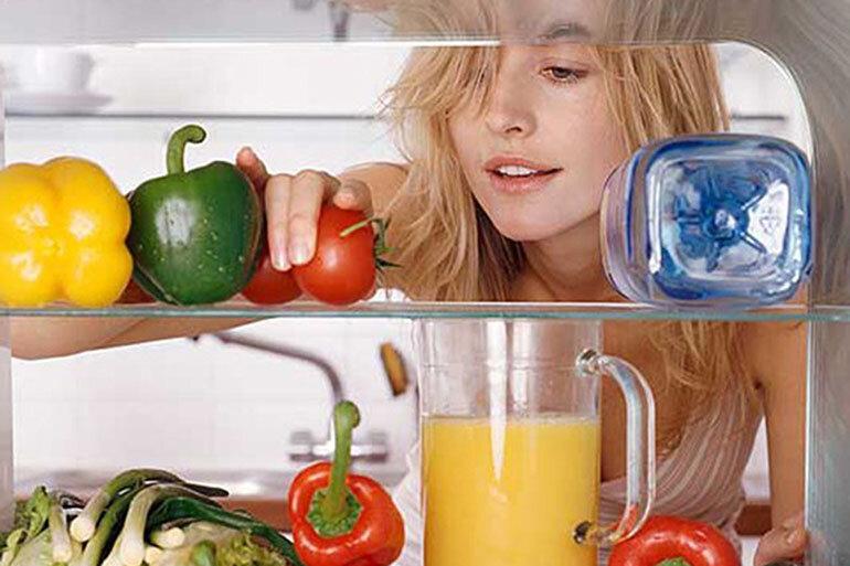 Tủ lạnh EBB2802 là sự lựa chọn hoàn hảo cho gia đình bạn (Nguồn: tuvandienmay.net)