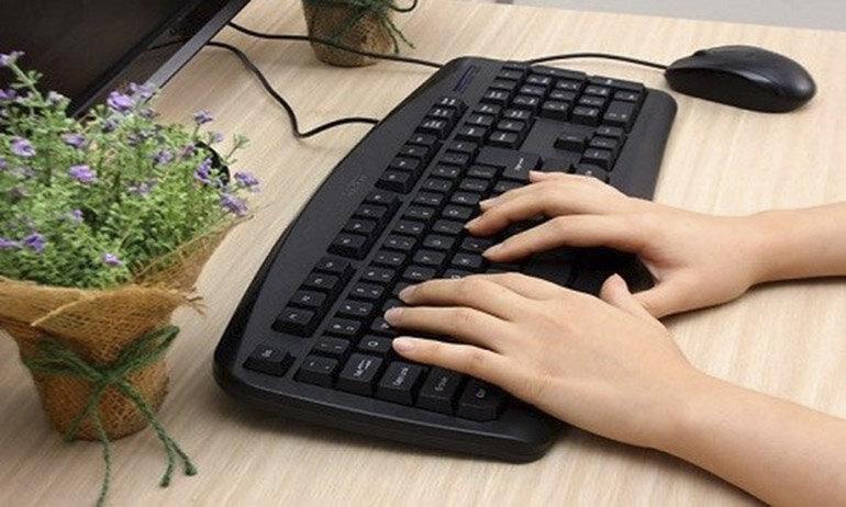 Tư vấn chọn mua bàn phím