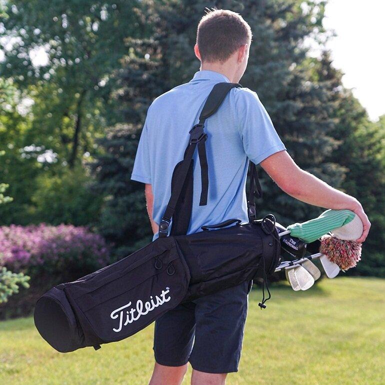 Túi đựng gậy golf mini Titleist Sunday TB5SB-0