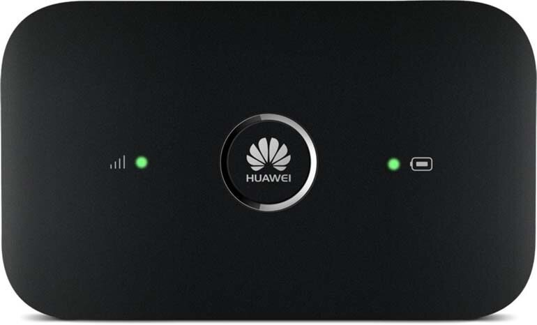 Cục phát wifi di động 3g/4g Huawei.
