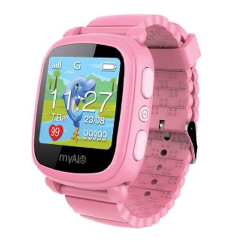 Đồng hồ trẻ em nữ myAlo Kidsphone KS62W