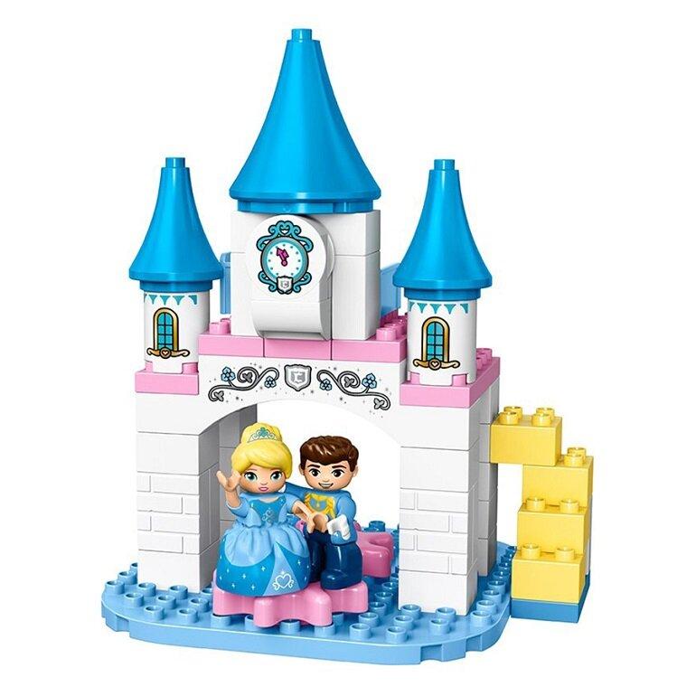 Nên mua bộ đồ chơi ghép hình Lego nào cho bé 3 tuổi