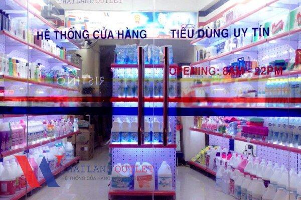 Cửa hàng mẫu W Thailand Outlet