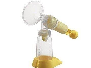 Máy hút sữa bằng tay Medela Manual Breastpump