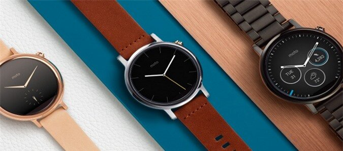 Best smartwatches of IFA 2015