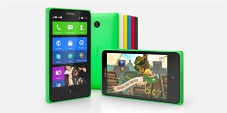 Xem video giới thiệu bộ ba điện thoại Android đầu tiên của Nokia: