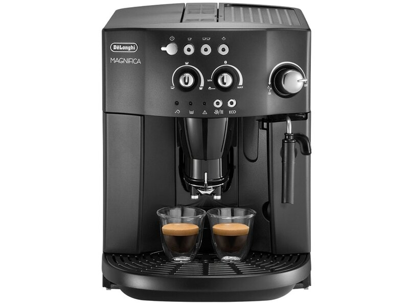 Máy pha cà phê với nhiều tính năng thông dụng