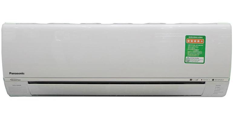 máy lạnh Panasonic 1.0hp Inverter CU/CS-PU9VKH-8
