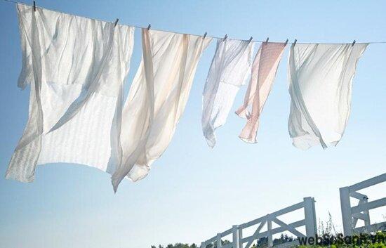 Sanyo ASW-U90NT giặt sạch ấn tượng (nguồn: internet)