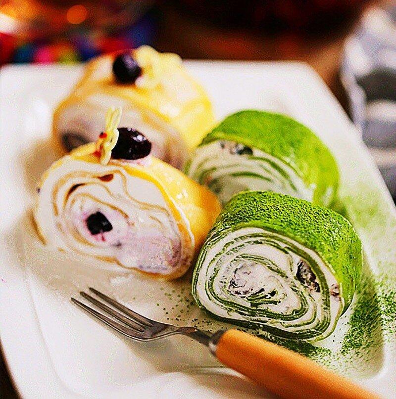 Học cách làm vỏ bánh Crepe chỉ bằng chảo tại nhà dễ dàng