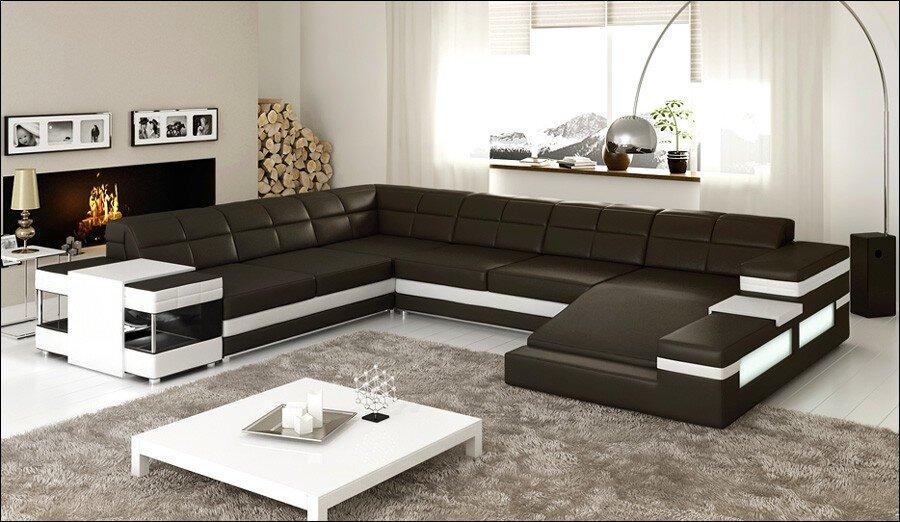 Thiết kế phòng khách phong cách châu âu