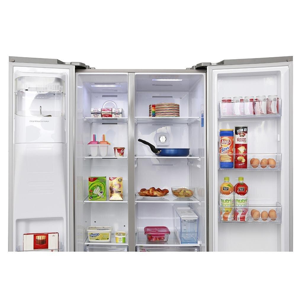 Những lợi ích tuyệt vời của tủ lạnh Samsung Inverter