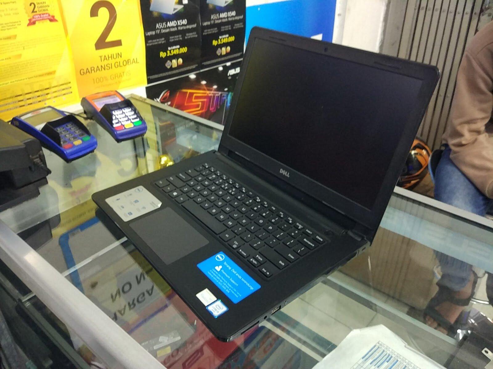 Dell Inspiron 14 3467 là sản phẩm rất đáng lựa chọn