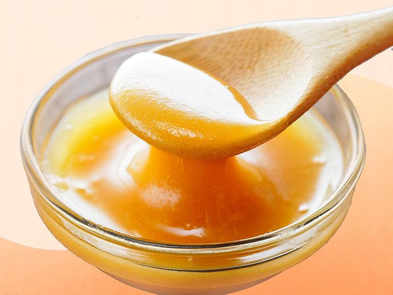 tác dụng của mật ong manuka