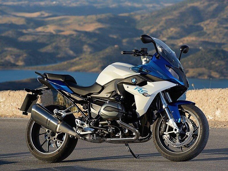 Moto Sport-touring