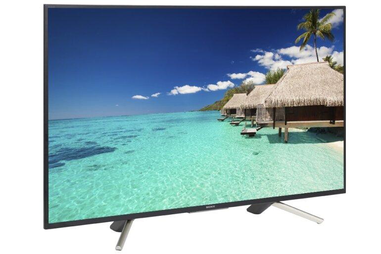 Smart Tivi Sony 49 inch 49W800G-1