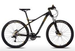 Xe đạp thể thao Jett Ignite Sport Black 2015