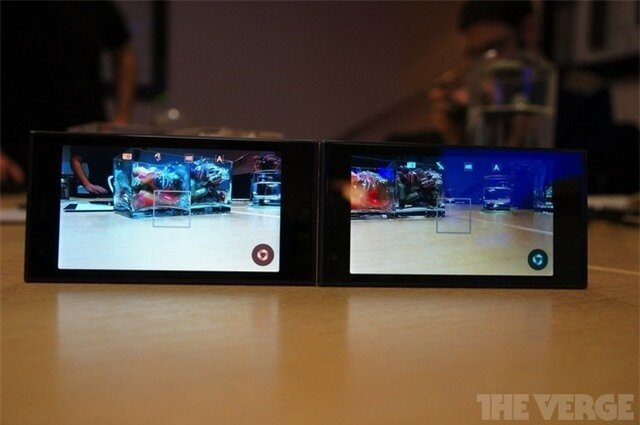 """Cảm nhận nhanh Jolla: """"Linh hồn"""" bị lãng quên của Nokia"""