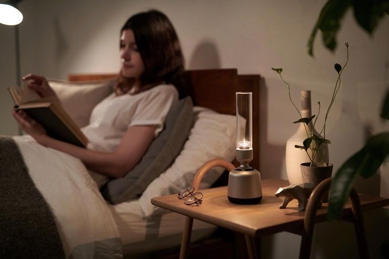 Sony Glass Sound Speaker LSPX-S2